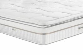 Simmons Beautyrest Boutique 2200 Rhode Island Mattress