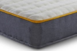 SleepSoul Balance 800 Pocket Memory Mattress