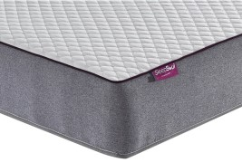 SleepSoul Paradise Pocket Cool Gel Mattress