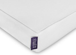 Sleep Tight 70 x 140cm Pocket Sprung Toddler Mattress