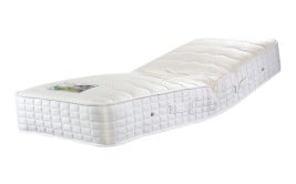 Sleepeezee Cool Comfort Memory 1000 Pocket Adjustable Mattress