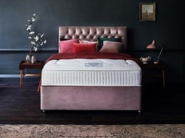Sleepeezee Dual Seasons Mattress