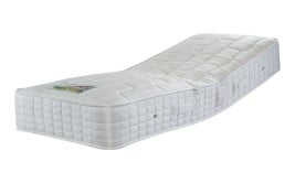 Sleepeezee Gel Comfort 1000 Pocket Adjustable Mattress