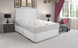 Sleepeezee Hotel Classic 1000 Pocket Contract Divan Mattress