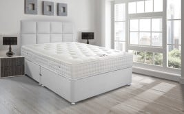 Sleepeezee Hotel Supreme 1400 Pocket Contract Divan Mattress