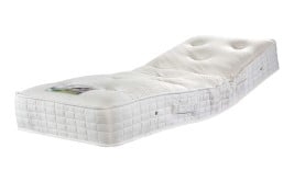Sleepeezee Latex 1000 Pocket Adjustable Mattress