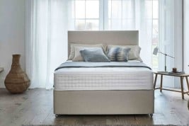 Sleepeezee Megafirm 2000 Pocket Mattress