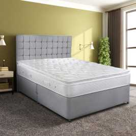 Sleepeezee Memory Pillow-Top Supreme 1000 Mattress