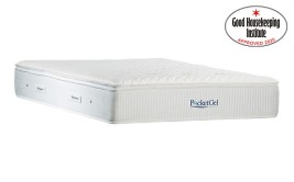 Sleepeezee Poise 3200 PocketGel Pillow Top Mattress
