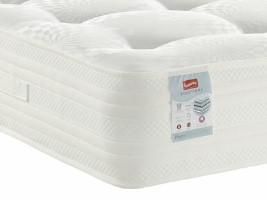 Slumberland Plaza Pocket 2200 Pillow Top Mattress