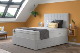 Slumberland PremiAIR Aero Gel Fusion 2400 Mattress