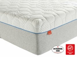 Slumberland Rollo Hybrid Duo Mattress