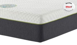 Snooze Neon Pocketech 1100 Memory Mattress
