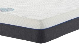 Snooze Skye Memory Mattress