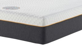 Snooze Zest Pocketech 1475 Latex Mattress