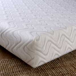 Spring Flexi Reflex Foam Orthopaedic Mattress