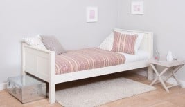 Stompa Classic Single Bed Frame