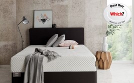 Studio by Silentnight Original Medium Mattress