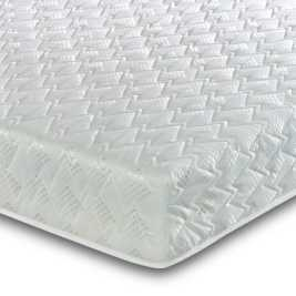Symple Stuff Deluxe Open Coil Mattress