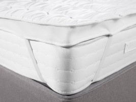 Team GB AirFlow Mattress Topper