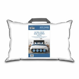 Teflon Ultra Deep Side Sleeper Pillow