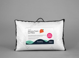 TheraPur Memory Foam Ice Pillow