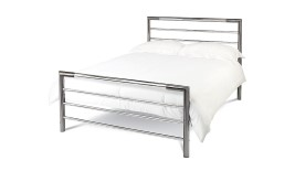 Urban Metal Bed Frame