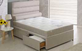 Vogue Regatta Mattress