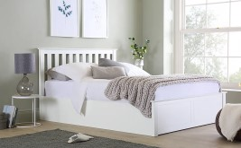 Birlea Phoenix Wooden Bed