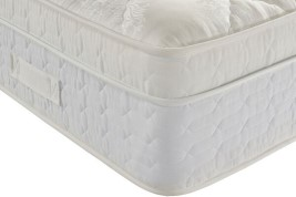 William Night Crescent Mattress