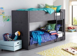 Willow Fabric Bunk
