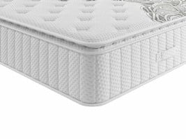 iGel Advance 2500 Pillow Top Mattress