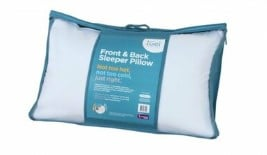 iGel Front/Back Sleeper Medium Pillow