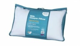 iGel Side Sleeper Deep Pillow