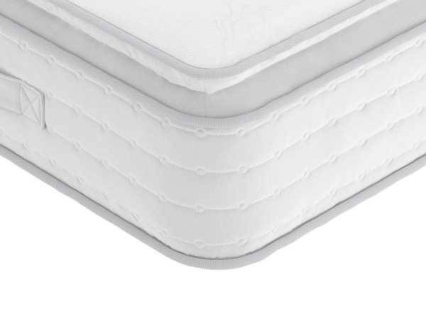 Barton Pocket Sprung Mattress - Medium