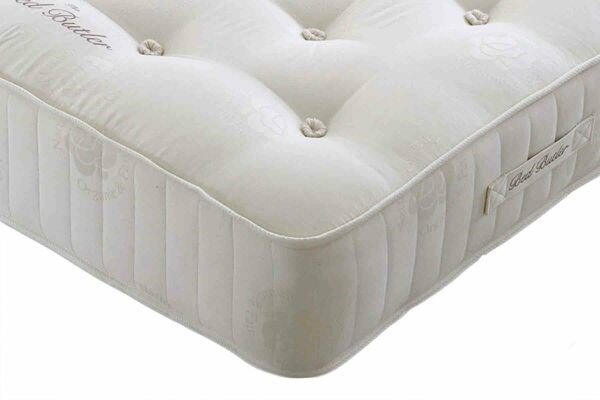 Bed Butler Pocket Royal Comfort 3000 Mattress