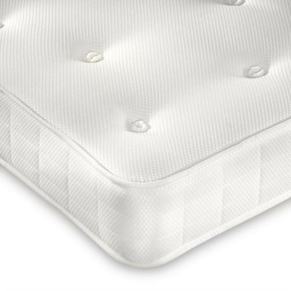 Clay Orthopaedic Spring Mattress