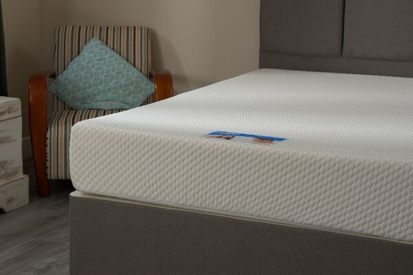 Coolflex Adapt V60 Memory Mattress
