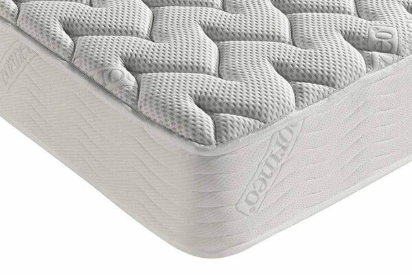 Dormeo Silver Plus Mattress
