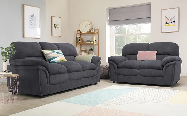 Rochester 3+2 Seater Sofa Set