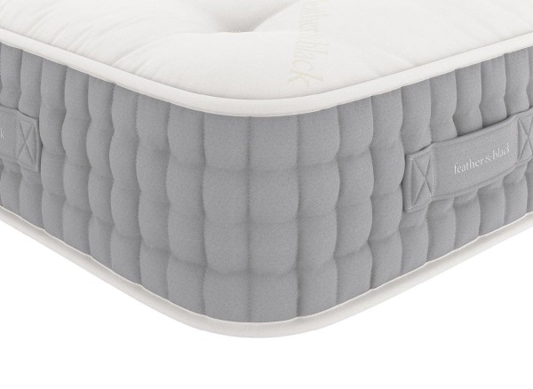 Feather & Black Hazelmere Pocket Spring Mattress