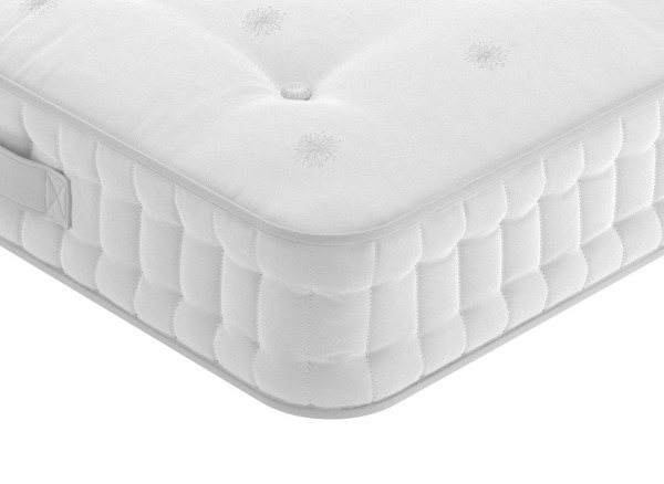 Flaxby Natures Creation All Seasons Mattress