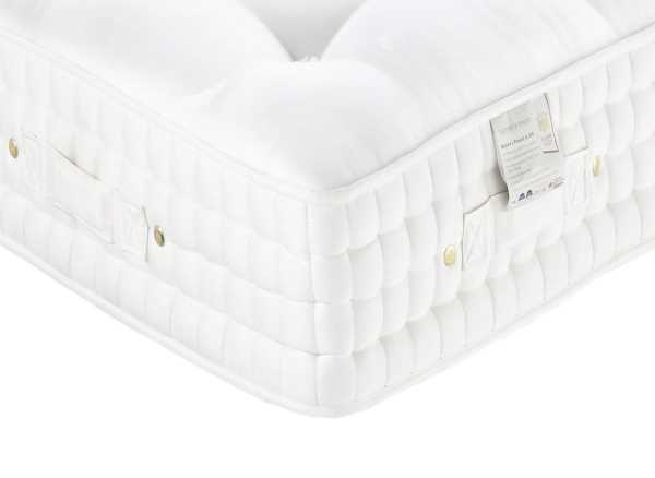 Flaxby Natures Finest 6500 Dnair Mattress - Soft / Medium