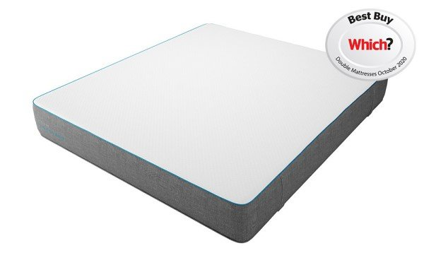 Horizon Discovery 1500 Pocket Memory Mattress