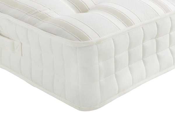Insignia Bedgebury Pocket Sprung Mattress - Orthopaedic