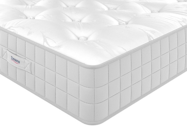 Jacobs Pocket Sprung Mattress