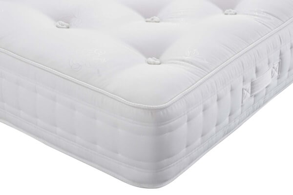 Knightsbridge 1000 Pocket Luxury Mattress