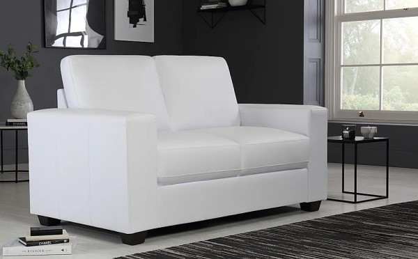 Mission 2 Seater Sofa
