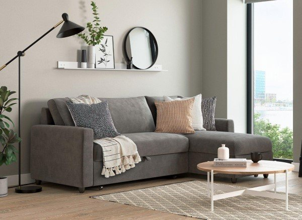 Limerick 3 Seater Sofa Bed