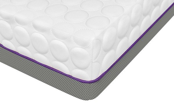 Mammoth Rise Essential 1000 Pocket Mattress